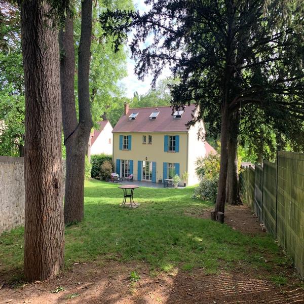 Offres de vente Maison Villepreux 78450