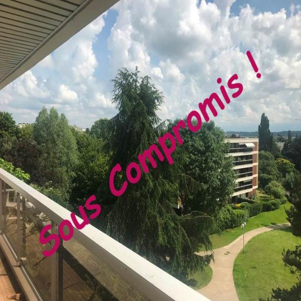Offres de vente Appartement Rocquencourt 78150