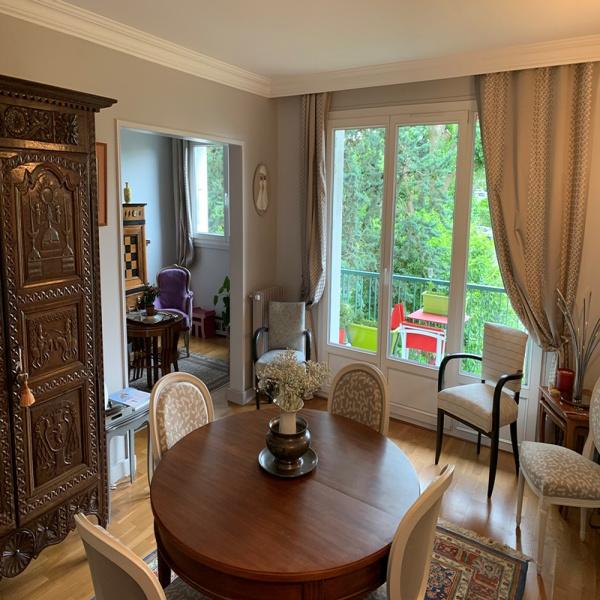 Offres de vente Appartement Clayes-sous-Bois 78340