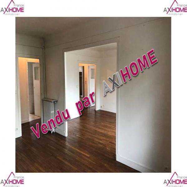 Offres de vente Appartement Asnières-sur-Seine 92600