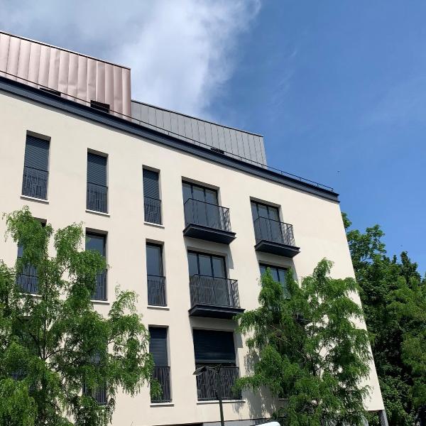 Offres de vente Appartement Bourg-la-Reine 92340