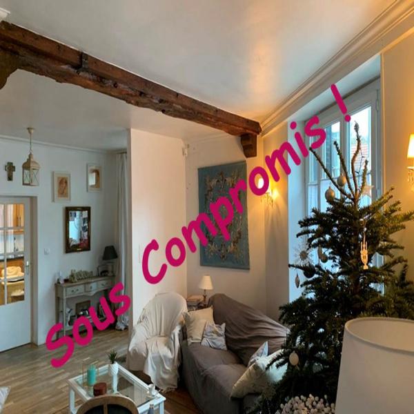 Offres de vente Maison de village Villepreux 78450