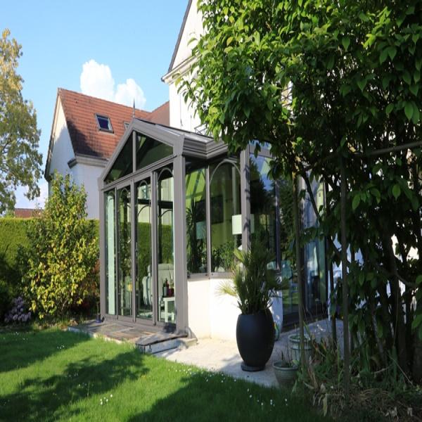 Offres de vente Maison Magny-les-Hameaux 78114