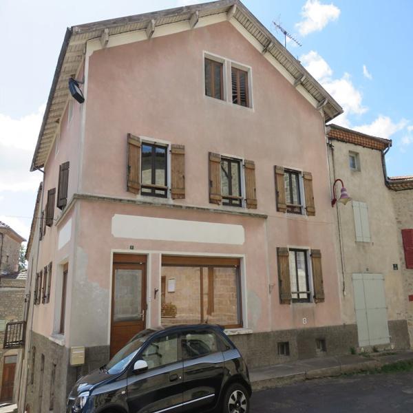 Offres de vente Maison de village Saint-Amant-Roche-Savine 63890