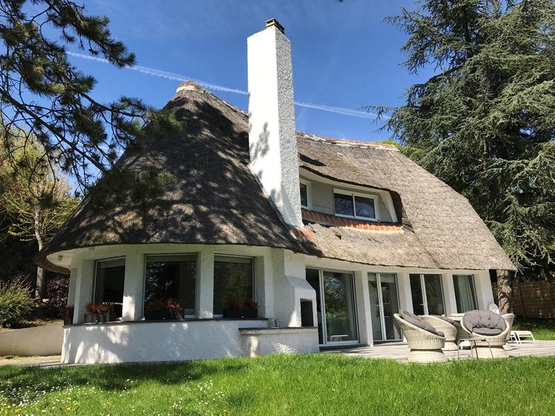 Offres de vente Propriete Saint-Nom-la-Bretèche 78860