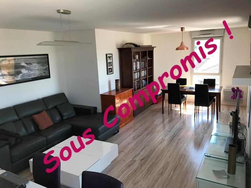 Offres de vente Appartement Saint-Cyr-l'École 78210