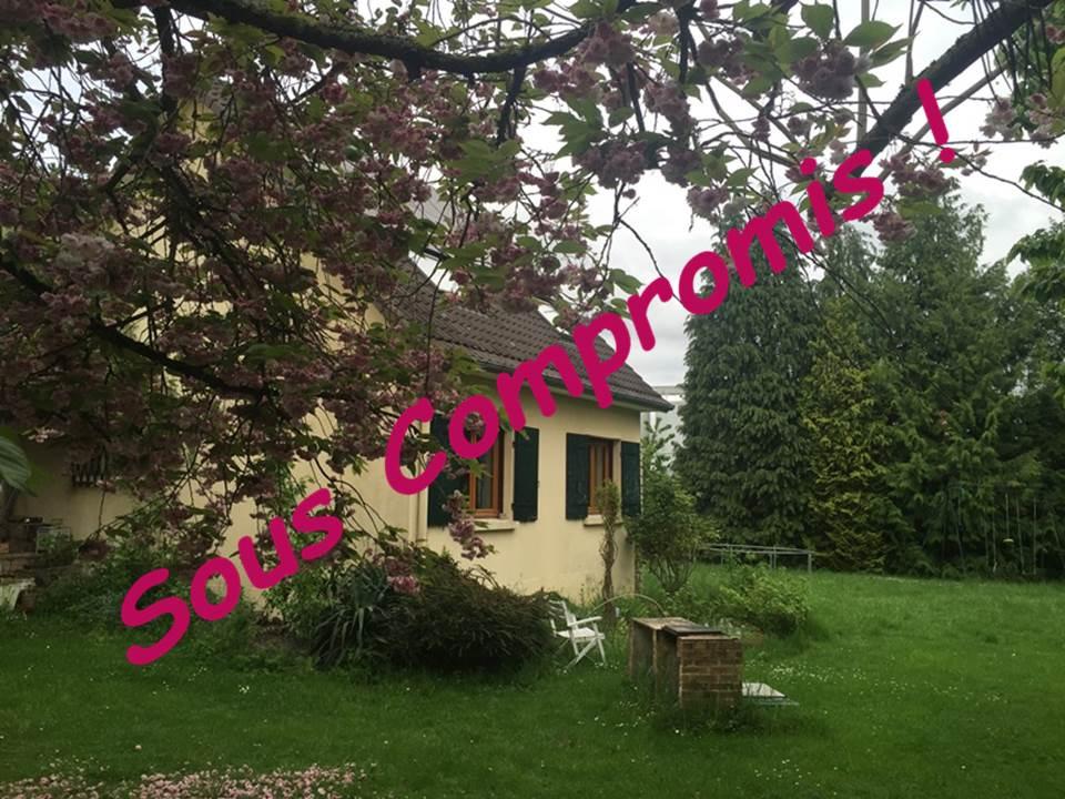 Offres de vente Maison Feucherolles 78810