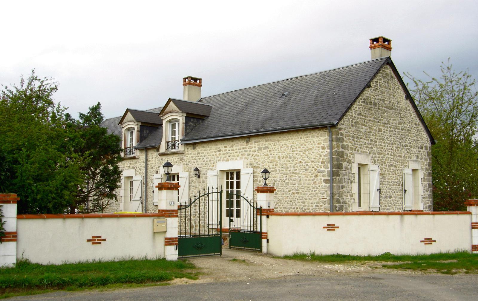 Offres de vente Maison Rebréchien 45470