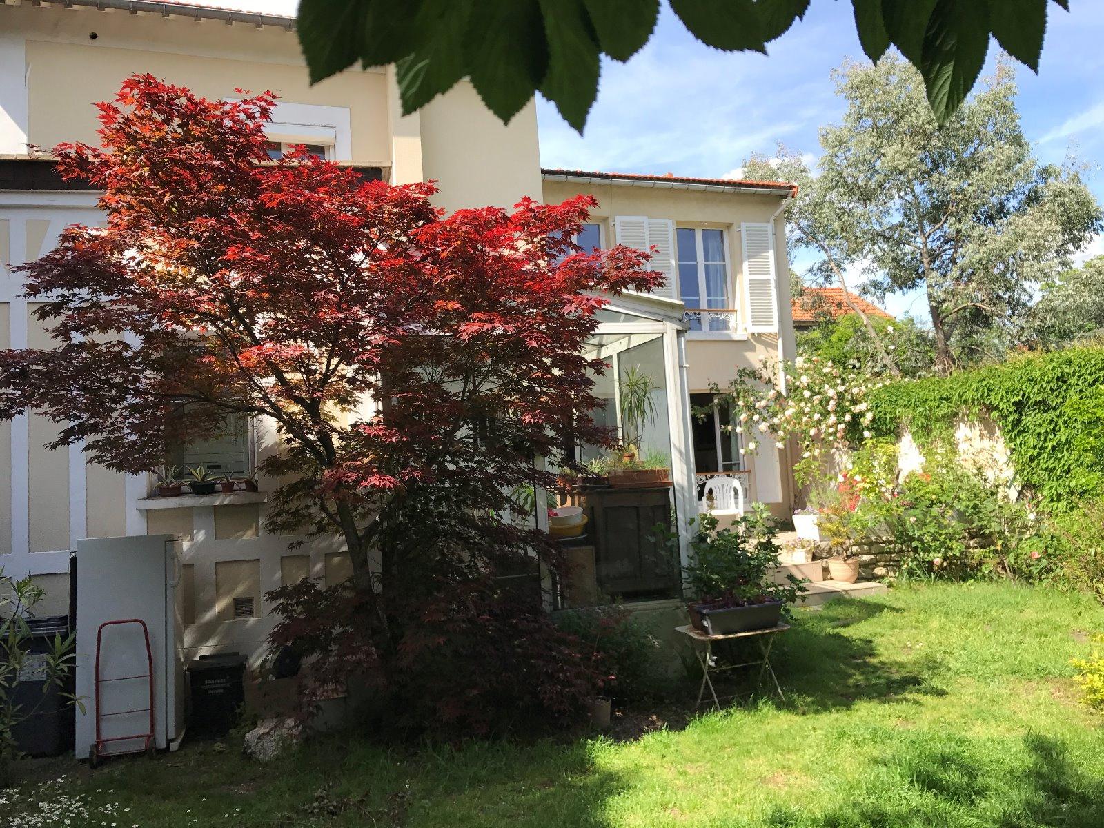 Offres de vente Maison Saint-Cloud 92210