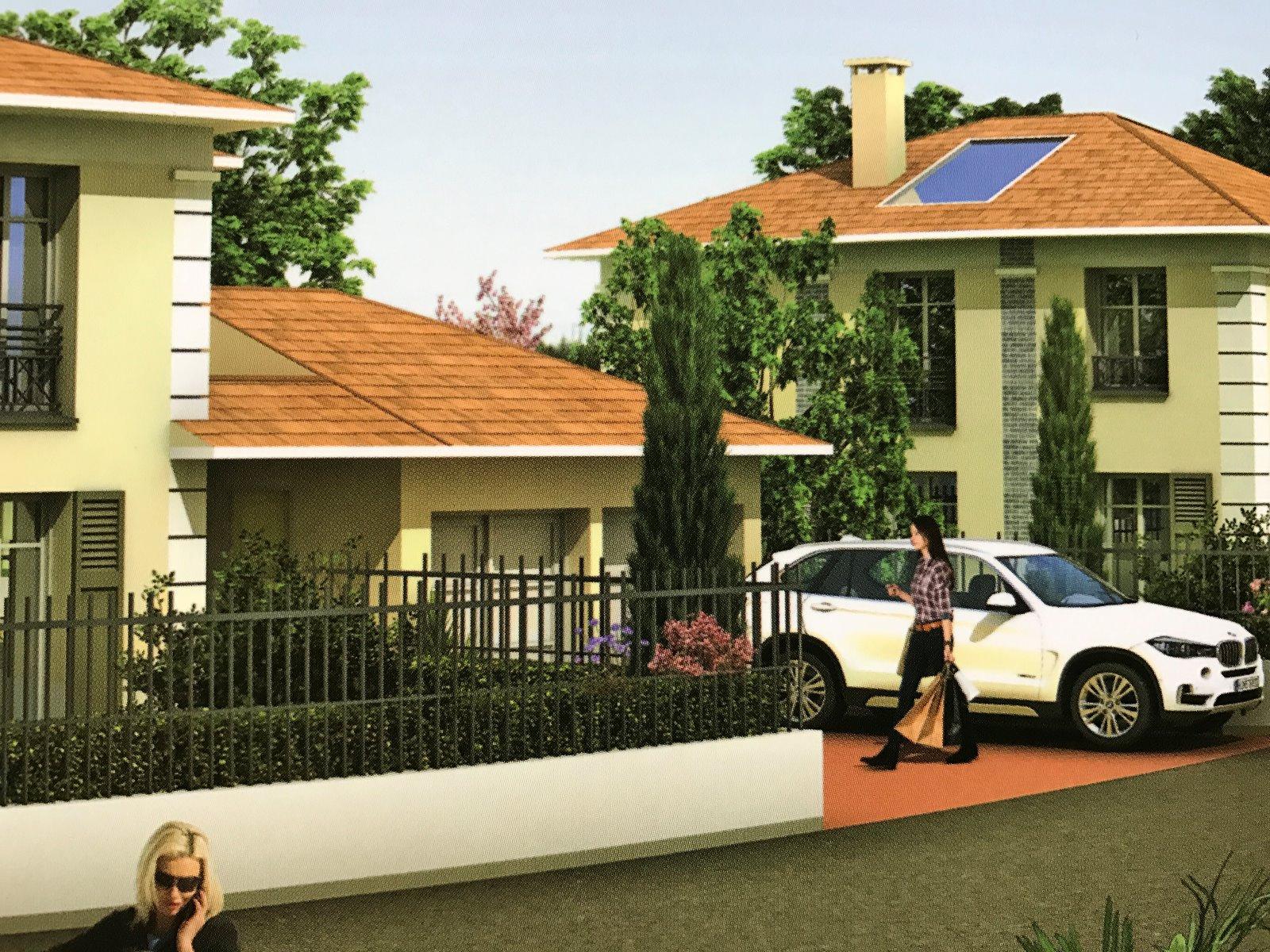 Offres de vente Maison Clayes-sous-Bois 78340