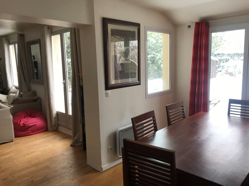 Offres de vente Maison Bailly 78870